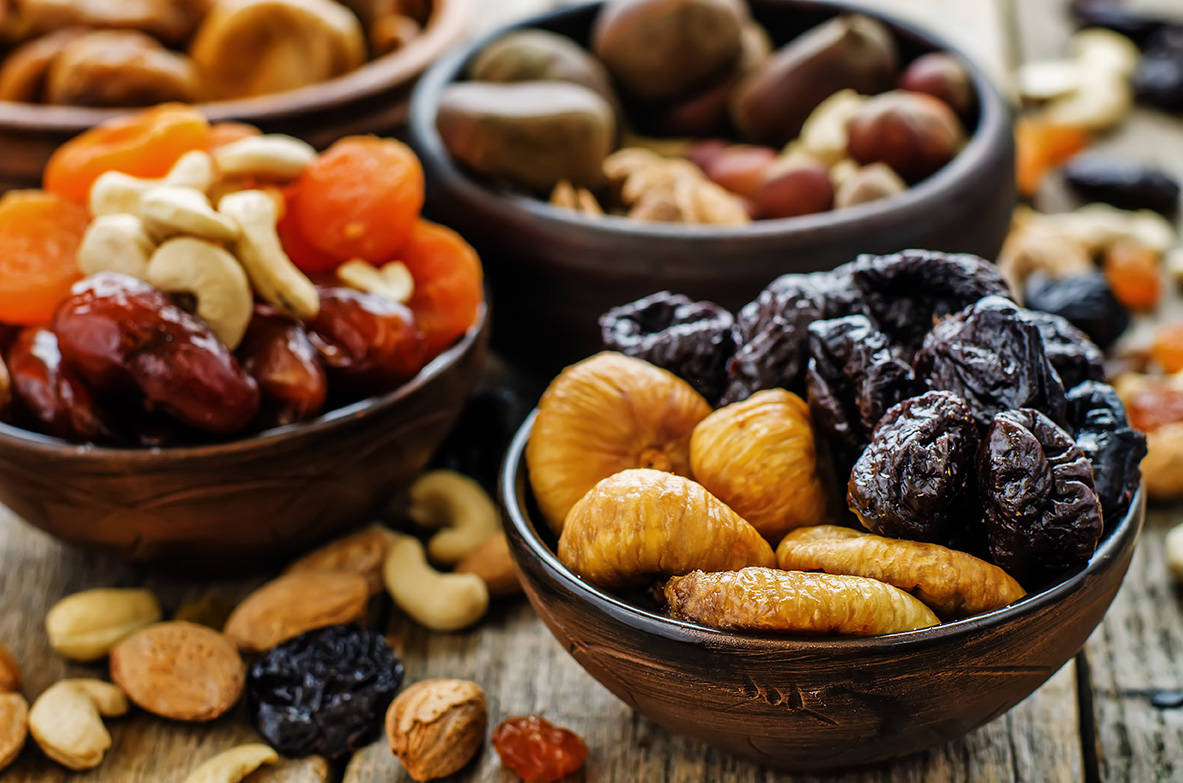 Dried Fruit   Healthy Foods You May Be Eating All Wrong