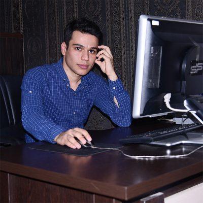 Jamaal Zaarei