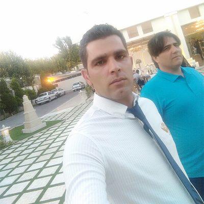 Hossein Seif