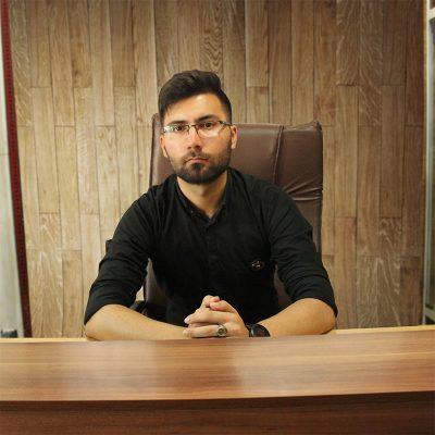 Ali Rezaaei